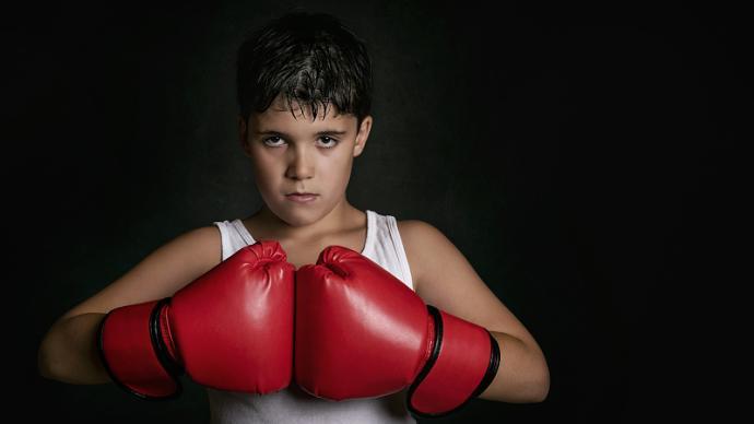 心理問答| 面對13歲的叛逆,沒有速戰速決的靈丹妙藥
