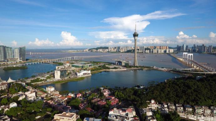 深圳口岸:蛇口郵輪母港往返澳門航線將于9月10日恢復運營