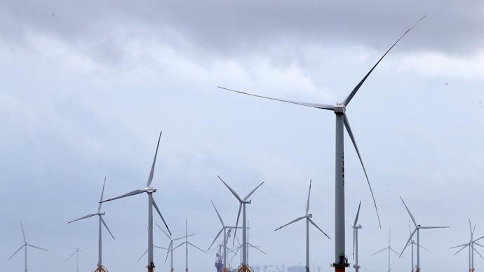 從愛知到昆明|辯證看待能源轉型過程中的可再生能源