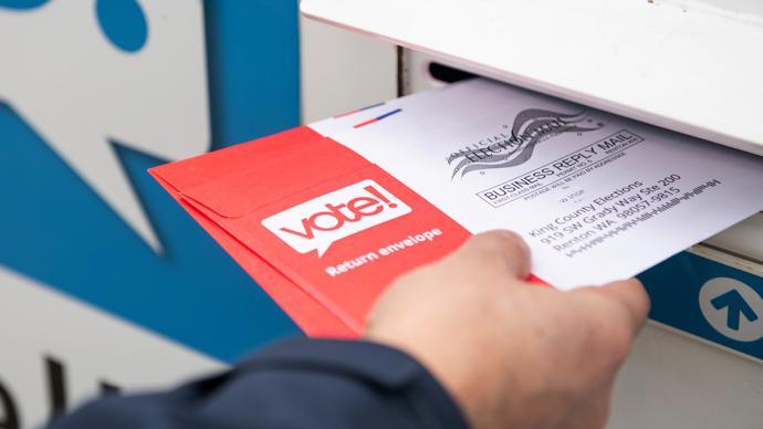 選舉的細節|郵寄投票如何影響2020年美國大選?