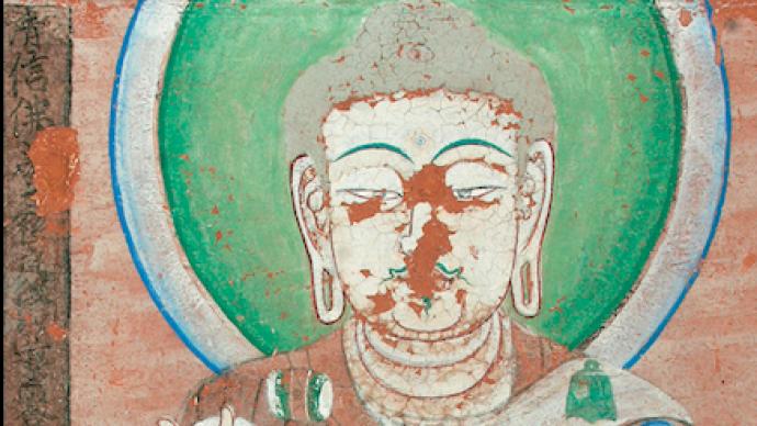 龟兹石窟中的佛陀、声闻、缘觉和菩萨造像