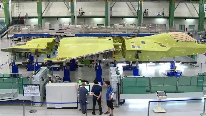 講武談兵|高調展示五代機原型機,應另眼相看韓國航空工業