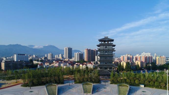 陜西省勉縣撤縣設市工作進展:已提交漢中市政府常務會議研究