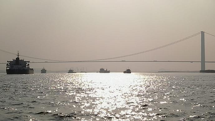 走讀城市|下揚州⑨:跨越江河的古今橋梁