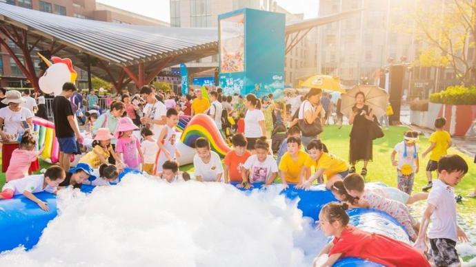 """让社区更有""""人情味"""",上海万科""""有爱""""覆盖6万多家庭"""