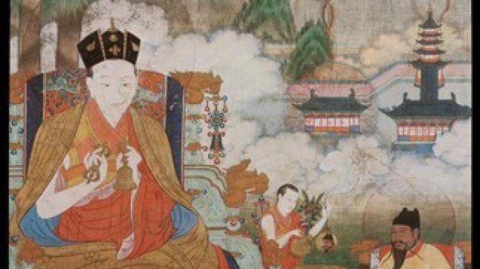 形象與實相:藏傳佛教于世界佛教視野中的多重認同(一)