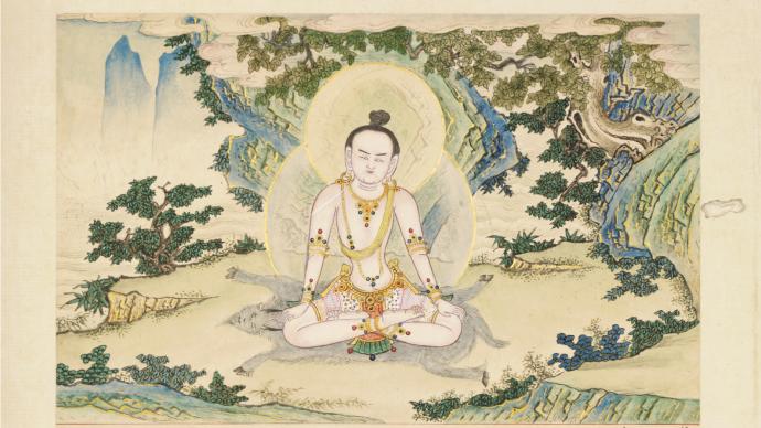 形象與實相:藏傳佛教于世界佛教視野中的多重認同(三)