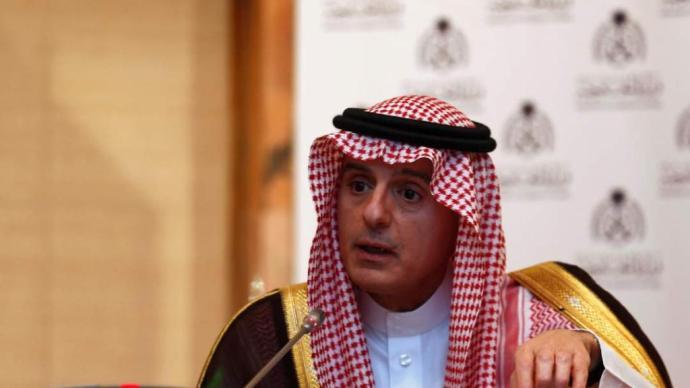 沙特外交國務大臣:堅持以阿拉伯和平倡議解決巴以沖突