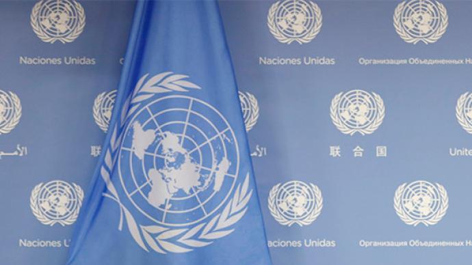 """聯合國:新冠疫情干擾各國醫療體系,兒童成為""""間接受害者"""""""
