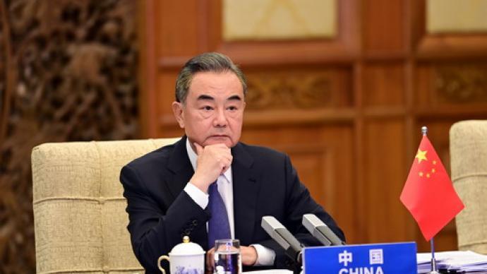 王毅:中方在疫苗投入使用后將優先考慮東盟國家的需求