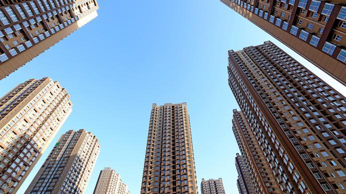 媒體報道稱天津房價下跌,市住建委公布官方數據:價升量穩