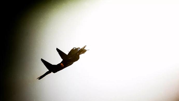 俄戰機再次在巴倫支海攔截北約軍機