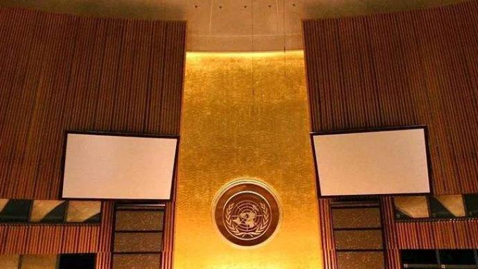 聯合國大會通過新冠疫情決議:169國贊同,美國反對