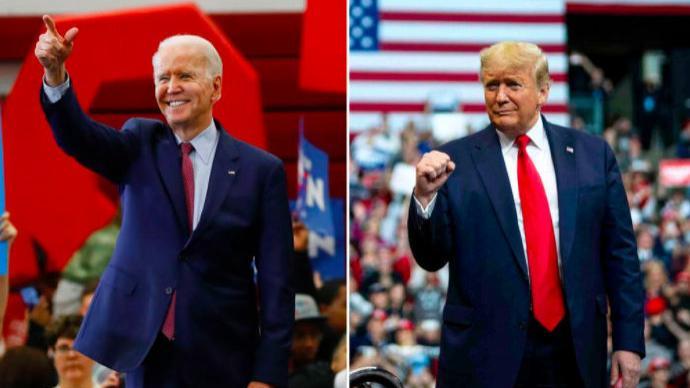 聯邦明察局?丨疫情中大選,郵寄投票對特朗普和拜登誰有利?