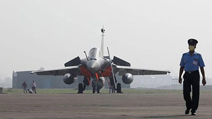印度空軍擬在邊境地區增建防空雷達、修建預著陸場
