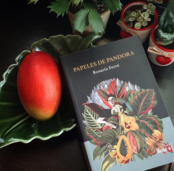 西班牙语版《潘多拉文件》
