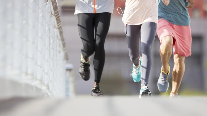 你的健身为啥没效果?看看有没有达到月练22天的最低指标