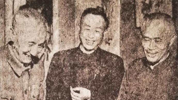 """在武漢重讀""""湖北三老"""",探索百年湖美的美育足跡"""