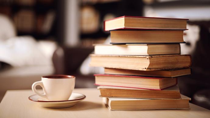 湃書單|澎湃編輯們在讀的14本書,中年人的童話故事