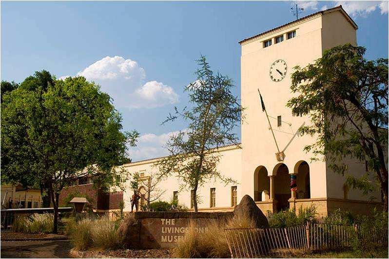 赞比亚里维斯通博物馆(Livingstone Museum)