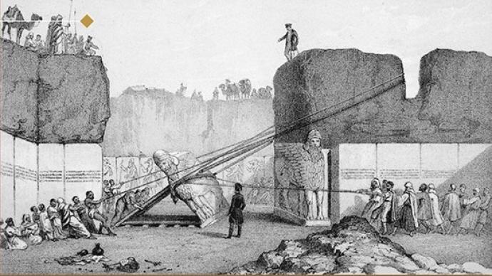 藝術開卷|費根《考古學與史前文明》評介