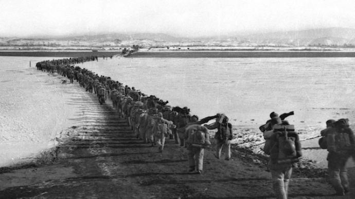 中共党史研究︱朝鲜战争爆发后美国为何不同意台湾出兵?