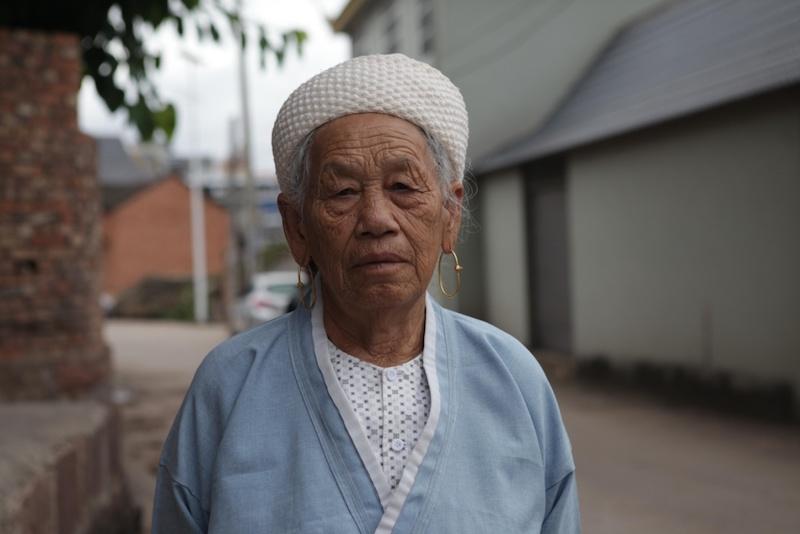 景谷的傣族,和昔卜的傣族是同一个支系
