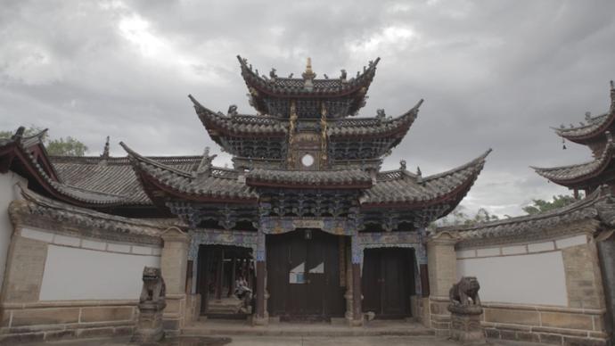 中缅边境往事①︱澜沧山区里的富商和尚