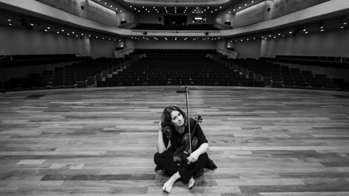 萊布雷希特專欄:小提琴界的野蠻攪局者