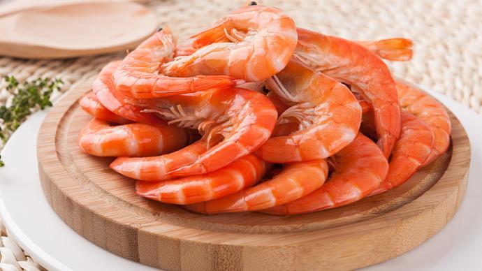 下廚房| 高蛋白低脂肪,你的秋季食譜里一定要有蝦