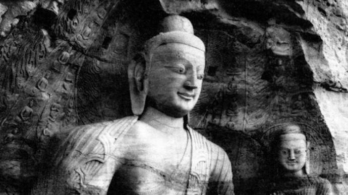史上最早《中国雕塑史》有了中文版,罗振玉作序、梁思成推崇
