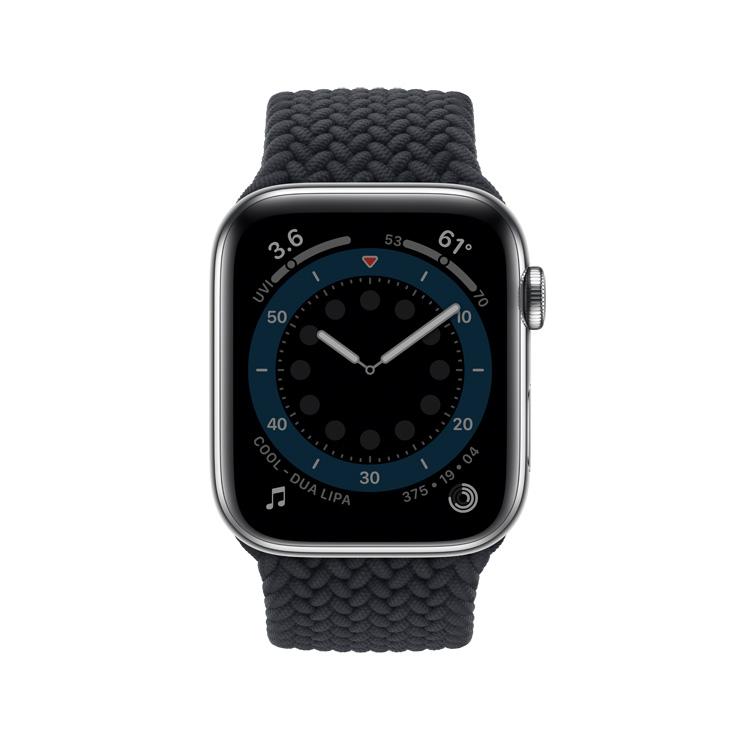苹果发布Apple Watch 6