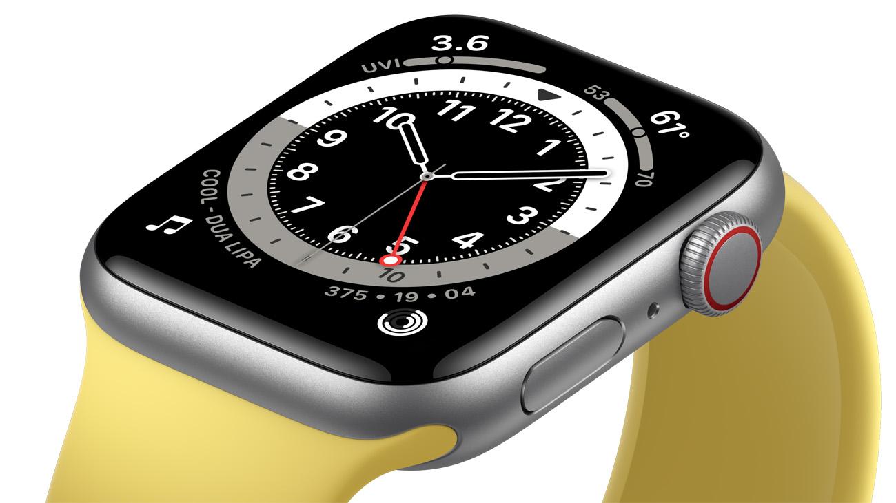 苹果推出性价比更高的Apple Watch SE