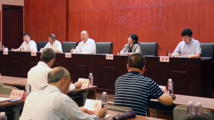 中國鋼鐵工業協會黨委常委領導班子調整:姜維任黨委副書記