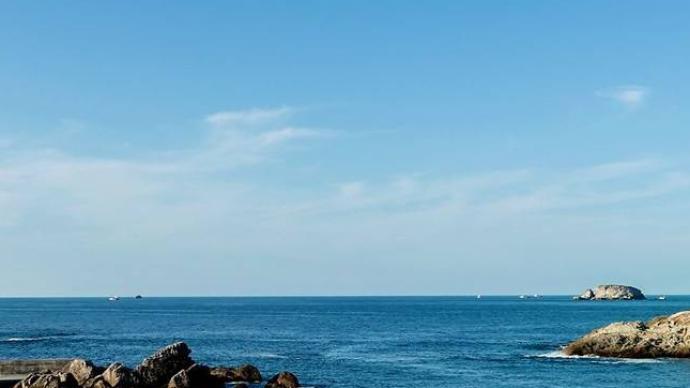 浙江海事局:9月12日象山沿海進行軍事演習,禁止駛入