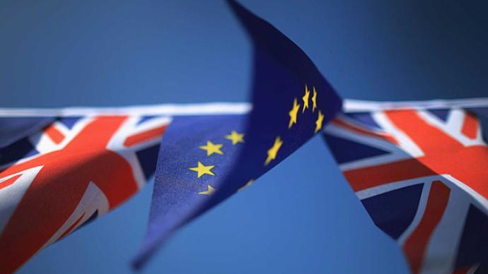 英國冒失信天下風險推《國內市場法》,只是脫歐談判工具?