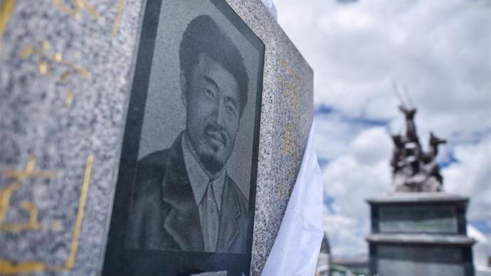 深觀察|殺人逃犯被抓,索南達杰的事業未有竟期