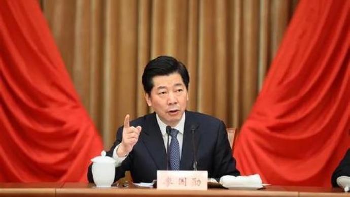 廖國勛當選天津市市長