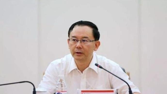 劉文華任江西省委統戰部副部長