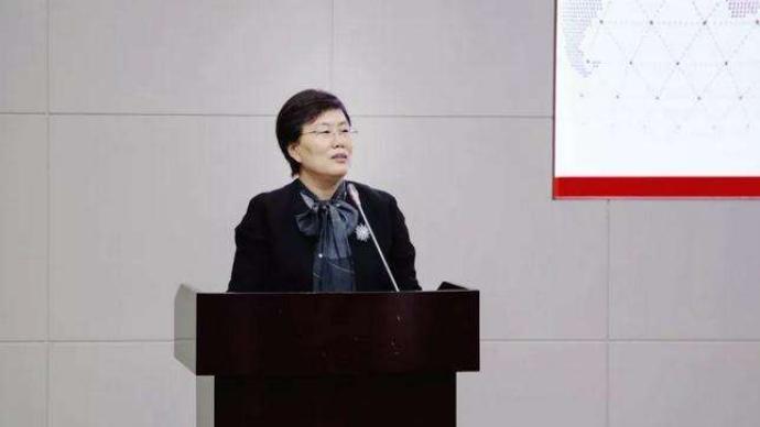 楊秀玲任北京市經信局黨組書記