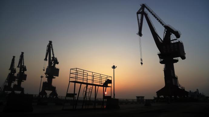 """赛迪智库丨国际油价超跌,中国增加石油储备现""""窗口期"""""""