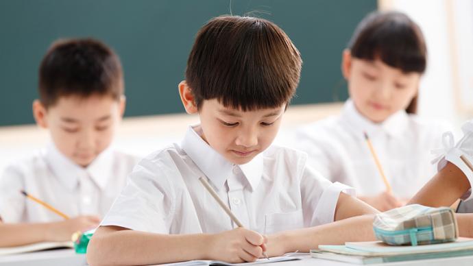 """从业十年的语文老师谈范文习作:""""我是绝不推荐作文选的"""""""