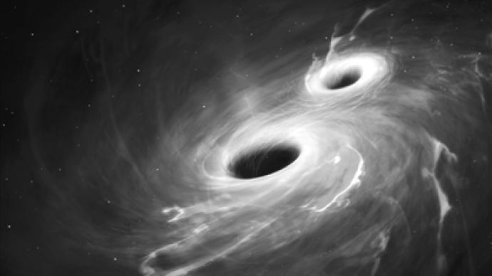 """""""愛因斯坦望遠鏡""""提上日程:有望揭示更多宇宙秘密"""