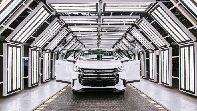 從達沃斯論壇燈塔工廠,看中國車企數字化轉型的領航者