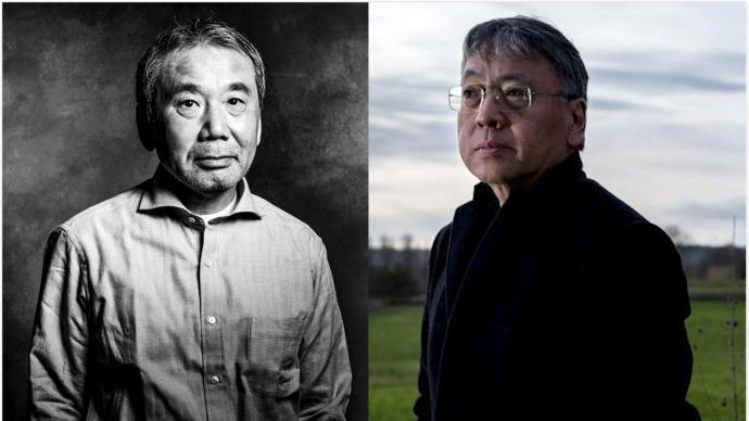 村上春樹與石黑一雄在小說中對日本侵華戰爭的反思