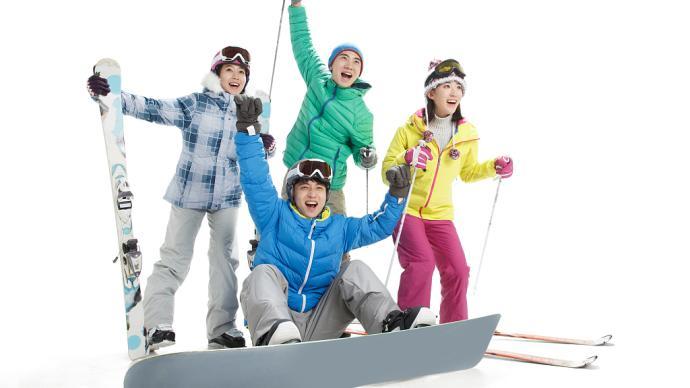 國慶放假怎么玩,不喜長途跋涉,不妨就近滑雪