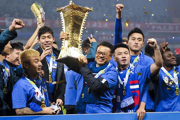 """菲娱3娱乐平台:卫冕冠军连续两次一轮游,这是申花足协杯的""""玄学""""吗"""