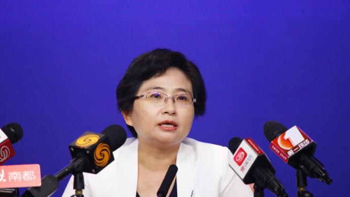 专访深圳市民政局副局长皮勇华:用慈展会传递脱贫的中国强音