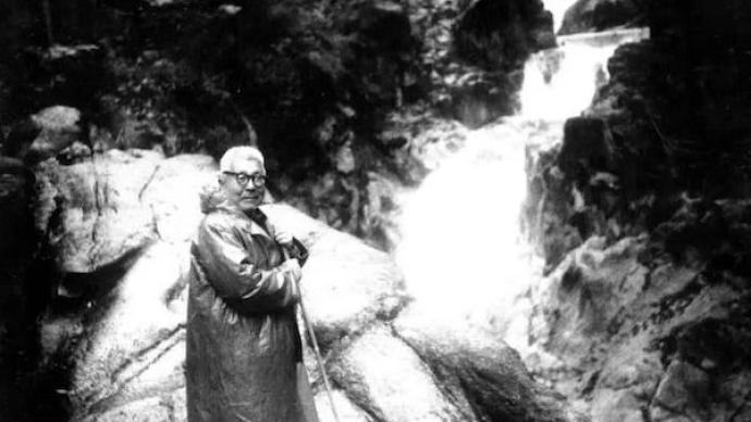 """尤无曲诞辰110周年,""""人淡如菊""""呈现其90余年艺术人生"""