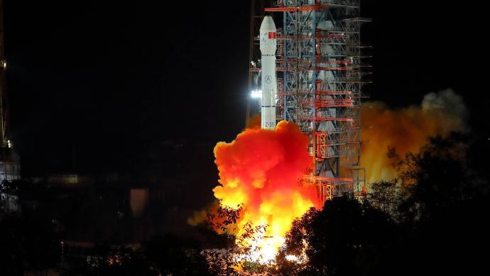"""中國探月工程副總設計師:""""嫦娥五號""""年底前發射"""